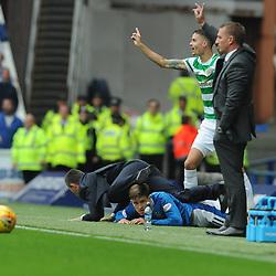 Rangers v Celtic | Scottish Premiership | 23 September 2017