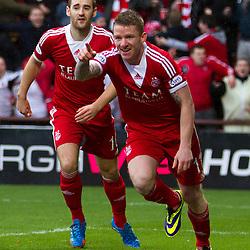 St Johnstone v Aberdeen   Scottish League Cup Semi-Final   1 February 2014