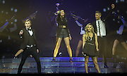 Only The Young during the X Factor Live Tour 2015 at the Brighton Centre, Brighton & Hove, United Kingdom on 16 March 2015. Photo by Phil Duncan.