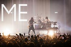 30 Seconds To Mars, Birmingham