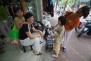 Hom Market. Fashion store.