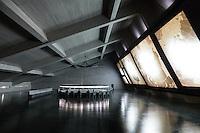 War Room from Dr. Strangelove