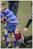 Sale Sharks Premier rugby camp at Wilmslow. 12-04-2006.