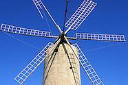 Windmills & Turbines