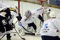 20080122 Herning Blue Fox - Nordsjælland Cobras AL Bank Ishockey