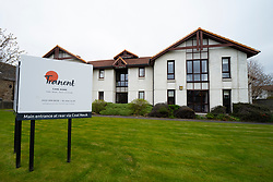 Tranent, Scotland, UK. 9 April, 2020. Nine Covid-19 related deaths have been reported at Tranent Care Home in East Lothian. The care home specialises in treating the elderly who have dementia. Iain Masterton/Alamy Live News