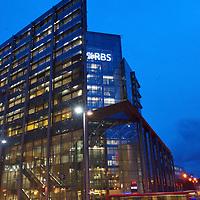 RBS 40bn Losses