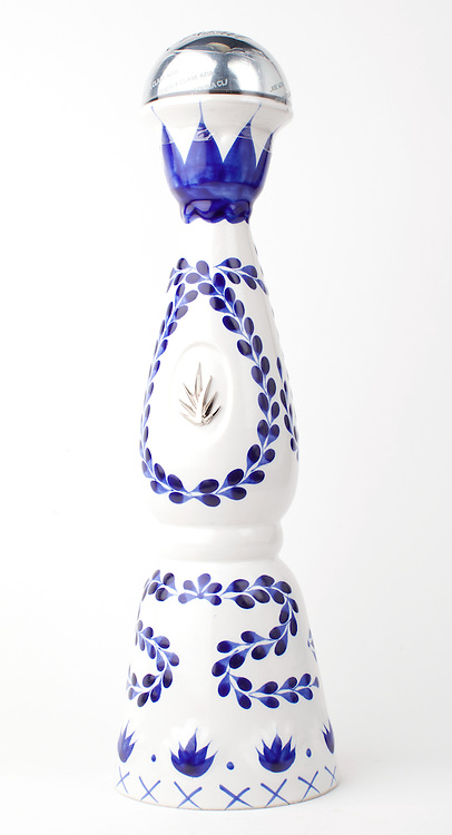 Clase Azul reposado -- Image originally appeared in the Tequila Matchmaker: http://tequilamatchmaker.com