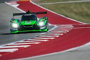 May 4-6, 2017: IMSA Sportscar Showdown at Circuit of the Americas. 2 Tequila Patron, DPi, Scott Sharp, Ryan Dalziel