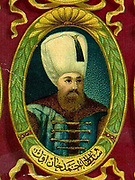 Mehmet III Adli May 26, 1566 – December 21/22, 1603 sultan of the Ottoman Empire from 1595 until his death.