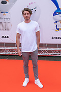 2019, June 02. Pathe ArenA, Amsterdam, the Netherlands. Dorian Bindels at the dutch premiere of The Secret Life of Pets 2.