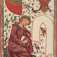 VELDEKE, Heinrich von
