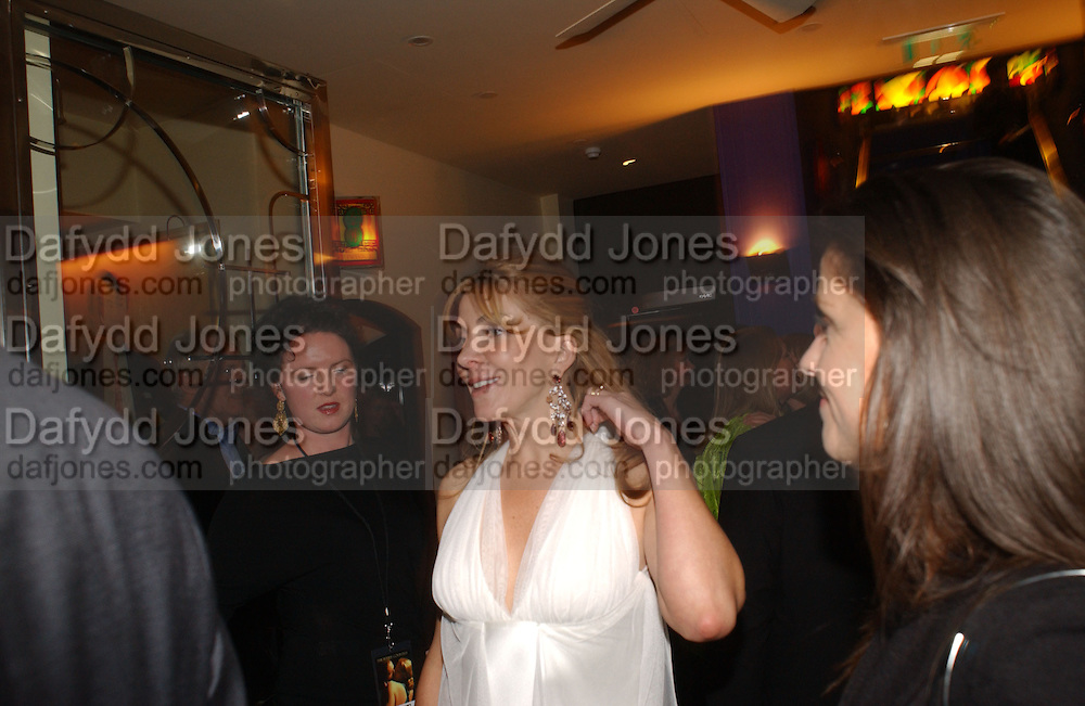 Natasha Richardson. The after show party following the UK Premiere of 'The White Countess', at China Tang, Park Lane London. March 19  2006. London. ONE TIME USE ONLY - DO NOT ARCHIVE  © Copyright Photograph by Dafydd Jones 66 Stockwell Park Rd. London SW9 0DA Tel 020 7733 0108 www.dafjones.com