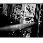 """Autor de la Obra: Aaron Sosa<br /> Título: """"Serie: CARAcas""""<br /> Lugar: Caracas - Venezuela <br /> Año de Creación: 2008<br /> Técnica: Captura digital en RAW impresa en papel 100% algodón Ilford Galeríe Prestige Silk 310gsm<br /> Medidas de la fotografía: 33,3 x 22,3 cms<br /> Medidas del soporte: 45 x 35 cms<br /> Observaciones: Cada obra esta debidamente firmada e identificada con """"grafito – material libre de acidez"""" en la parte posterior. Tanto en la fotografía como en el soporte. La fotografía se fijó al cartón con esquineros libres de ácido para así evitar usar algún pegamento contaminante.<br /> <br /> Precio: Consultar<br /> Envios a nivel nacional  e internacional."""