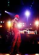 LL Cool J live in London