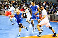 Miha Zviezj  - 04.03.2015 - Toulouse  / PSG - 17eme journee de Division 1<br />Photo : Manuel Blondeau / Icon Sport