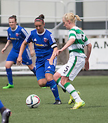 - Forfar Farmington v Celtic, SWPL at Station Park, Forfar<br /> <br />  - &copy; David Young - www.davidyoungphoto.co.uk - email: davidyoungphoto@gmail.com