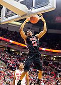 2011-12 VMI Basketball at Ohio State