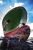 Cargo Ship Western Scheldt