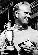 JACK NICKLAUS WINS <br /> THE OPEN CHAMPIONSHIP 1966