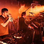 Grizzly Bear at The Capitol Theatre