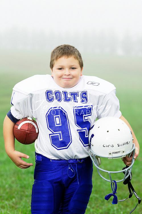 Minor Colts..Team & Individual..October 2, 2004