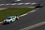 Bentley Continental GT3 of Bentley Team M-Sport with drivers Guy Smith, Steven Kane & Vincent Abril | Blancpain GT Series Endurance Cup | Silverstone Circuit | England | 14 May 2016 | Photo by Jurek Biegus |