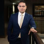 Corporate Portrait Dubai