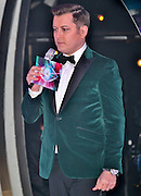 25.JANUARY.2013. LONDON<br /> <br /> THE CELEBRITY BIG BROTHER FINAL AT ELSTREE STUDIOS, LONDON<br /> <br /> BYLINE: EDBIMAGEARCHIVE.CO.UK<br /> <br /> *THIS IMAGE IS STRICTLY FOR UK NEWSPAPERS AND MAGAZINES ONLY*<br /> *FOR WORLD WIDE SALES AND WEB USE PLEASE CONTACT EDBIMAGEARCHIVE - 0208 954 5968*