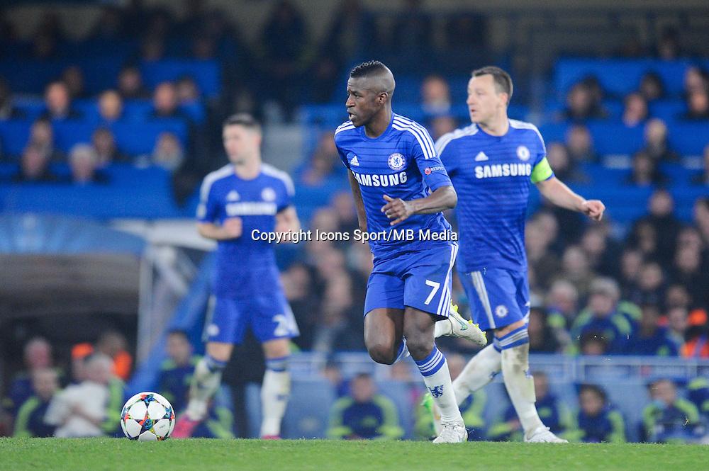 RAMIRES - 11.03.2015 - Chelsea / Paris Saint Germain - 1/8Finale Champions League<br />