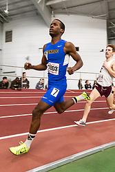 Boston University John Terrier Classic Indoor Track & Field: Monroe