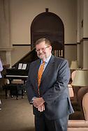 Dr. Steve Damron retirement reception.