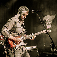 Gravel Project - Extended Play Sessions - Dan Busler Photography