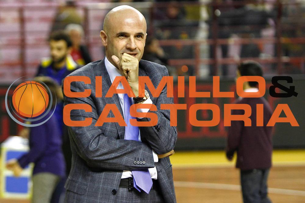 DESCRIZIONE : Barcellona Pozzo di Gotto Campionato Lega Basket A2 2011-12 Sigma Barcellona Assi Basket Ostuni<br /> GIOCATORE : Presidente Immacolato Bonina<br /> SQUADRA : Sigma Barcellona<br /> EVENTO : Campionato Lega Basket A2 2011-2012<br /> GARA : Sigma Barcellona Assi Basket Ostuni<br /> DATA : 20/11/2011<br /> CATEGORIA : Ritratto Vip Esultanza<br /> SPORT : Pallacanestro <br /> AUTORE : Agenzia Ciamillo-Castoria/G.Pappalardo<br /> Galleria : Lega Basket A2 2011-2012 <br /> Fotonotizia : Barcellona Pozzo di Gotto Campionato Lega Basket A2 2011-12 Sigma Barcellona Assi Basket Ostuni<br /> Predefinita :