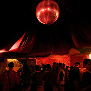 Osoppo (Ud), Italy, July 7th, 2007. Rototom Sunsplash Reggae Festival. .