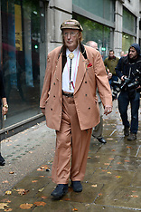 OCT 03 2013 John McCririck Employment Tribunal