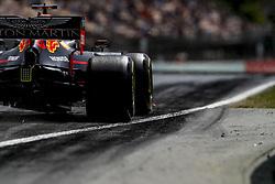May 10, 2019 - Barcelona, Spain - Motorsports: FIA Formula One World Championship 2019, Grand Prix of Spain, ..#33 Max Verstappen (NLD, Aston Martin Red Bull Racing) (Credit Image: © Hoch Zwei via ZUMA Wire)
