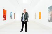 Steve Tisch + Art Collection