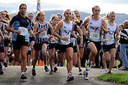 Dunedin-Cross Country, Kings Road Relay 20 May 2014