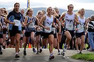 Dunedin-Cross Country, Kings Road Relay 20 May 2014