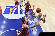 DESCRIZIONE : Eurocup Last 32 Group N Dinamo Banco di Sardegna Sassari - Galatasaray Odeabank Istanbul<br /> GIOCATORE : David Logan<br /> CATEGORIA : Tiro Penetrazione Special<br /> SQUADRA : Dinamo Banco di Sardegna Sassari<br /> EVENTO : Eurocup 2015-2016 Last 32<br /> GARA : Dinamo Banco di Sardegna Sassari - Galatasaray Odeabank Istanbul<br /> DATA : 13/01/2016<br /> SPORT : Pallacanestro <br /> AUTORE : Agenzia Ciamillo-Castoria/L.Canu