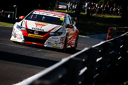 Gordon Sheddon | #52 Honda Yuasa Racing Civic Type R | British Touring Car Championship Race 3 - Photo mandatory by-line: Rogan Thomson/JMP - 07966 386802 - 07/06/2015 - SPORT - MOTORSPORT - Little Budworth, England - Oulton Park Circuit.