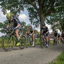 01-09-2017: Wielrennen: Boels Ladies Tour: Weert<br /> Wedsrijdbeeld