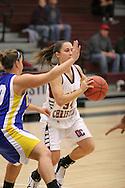 OC Women's Basketball vs Missouri-Kansas City.December 1, 2006.70-54 loss