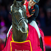 Reem Acra FEI World Cup Dressage Freestyle