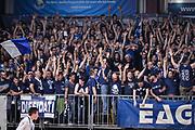 DESCRIZIONE : Cucciago Lega A 2014-15 Vitasnella Cantù Umana Venezia<br /> GIOCATORE : Pubblico<br /> CATEGORIA : Pubblico Mani <br /> SQUADRA : Vitasnella Cantù<br /> EVENTO : Campionato Lega A 2014-2015<br /> GARA : Vitasnella Cantù Umana Venezia<br /> DATA : 23/05/2015<br /> SPORT : Pallacanestro<br /> AUTORE : Agenzia Ciamillo-Castoria/M.Ozbot<br /> Galleria : Lega Basket A 2014-2015 <br /> Fotonotizia: Cucciago Lega A 2014-15 Vitasnella Cantù Umana Venezia