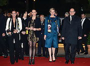 21.JANUARY.2014. MONTE-CARLO<br /> <br /> CODE - CP<br /> <br /> THE MONTE-CARLO INTERNATIONAL CIRCUS FESTIVAL GALA<br /> <br /> BYLINE: EDBIMAGEARCHIVE.CO.UK<br /> <br /> *THIS IMAGE IS STRICTLY FOR UK NEWSPAPERS AND MAGAZINES ONLY*<br /> *FOR WORLD WIDE SALES AND WEB USE PLEASE CONTACT EDBIMAGEARCHIVE - 0208 954 5968*