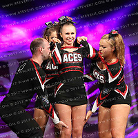 2013_Aces Cheer Senior Coed Level 3 Stunt Group