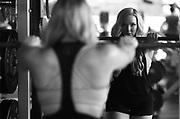 IFBB Bikini Athlete Jess