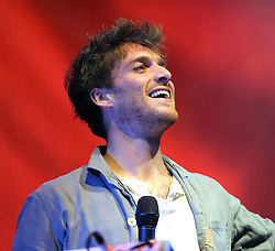 THE NIGHT AFORE CONCERT, Friday 30th December 2016<br /> <br /> Paolo Nutini<br /> <br /> (c) Alex Todd | Edinburgh Elite media